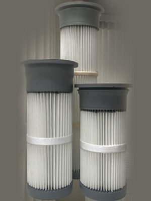 Reverse-Pulse-Dust-Collectors-Air-Filtration