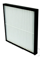 HYDRO-PLEAT-Air Filtration