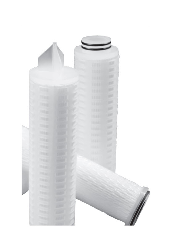 Spin 10 Microns On Fuel Water Block Filter Cartridge Only